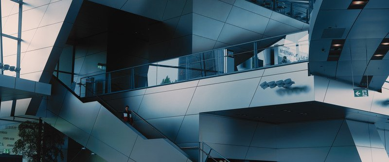 museum, bmw, car, arch, architecture, cinematic, colours, colorgrade, colorgrading BMW Weltphoto preview