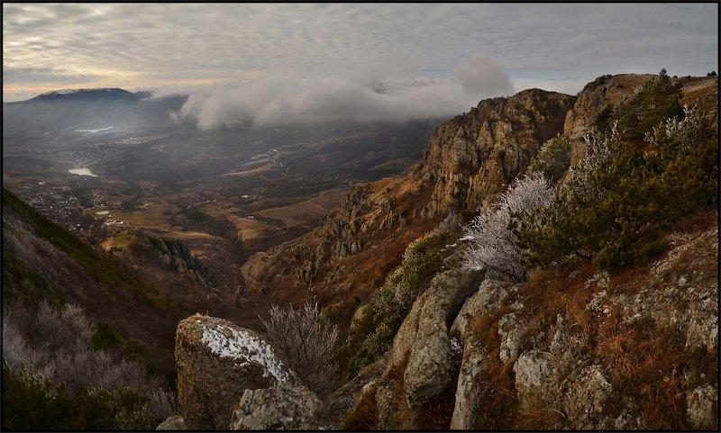 Зима в Долине привиденийphoto preview