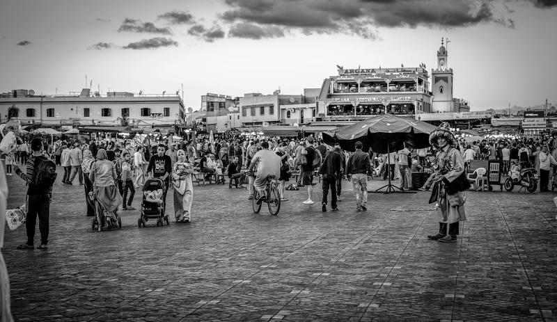 Марокканские встречи .photo preview