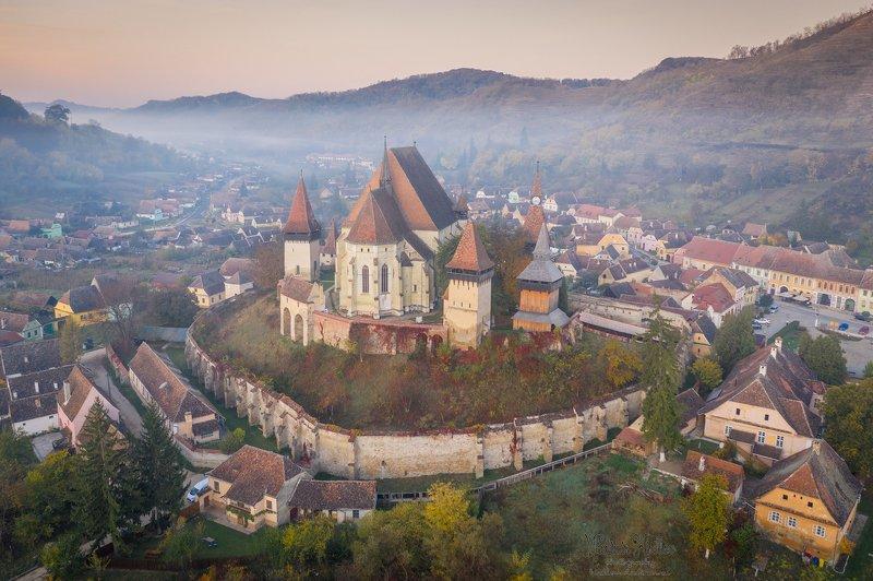 Biertan castlephoto preview