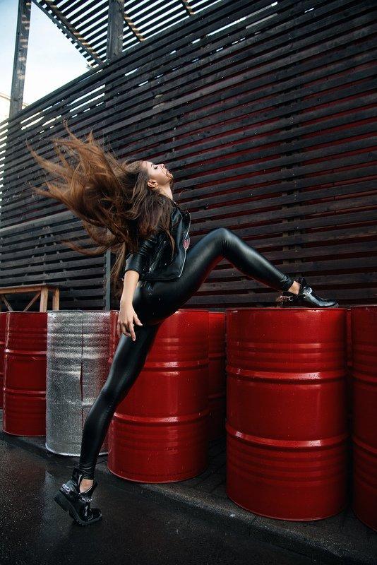скачок, профиль, прыжок ***photo preview