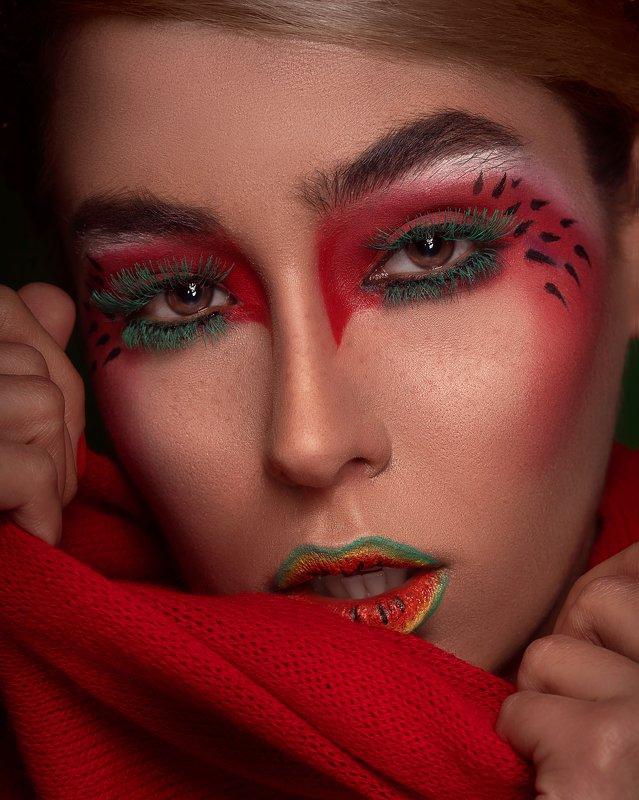 #photo #portrait #female #photoshop #photography #closeup #makeup yaldaphoto preview