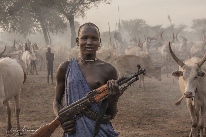 south sudan Ladies mundariphoto preview