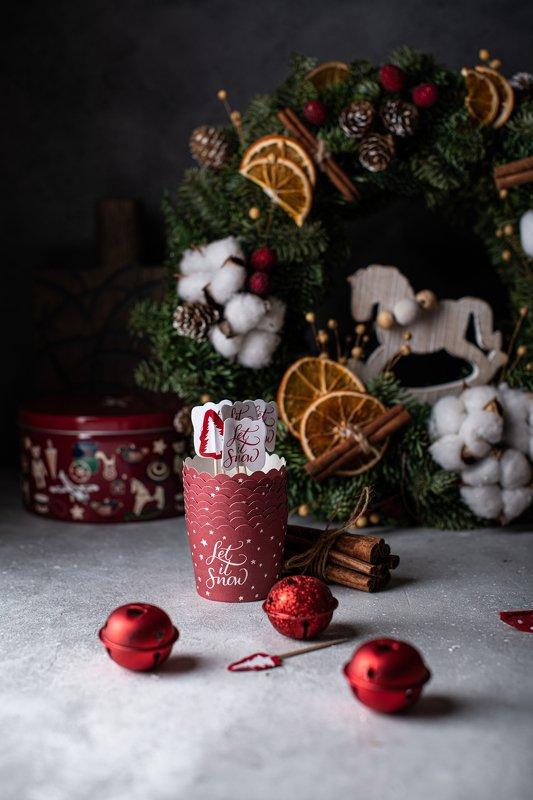 foodphoto foodstyling Christmas still-life mood Nikon  Christmas photo preview