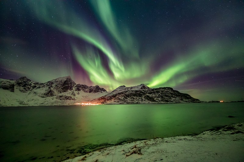 The Souls of our ancesstors || by The Norge Legendphoto preview