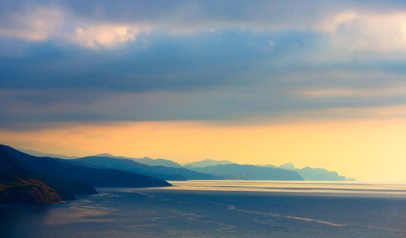 Crimea morningphoto preview