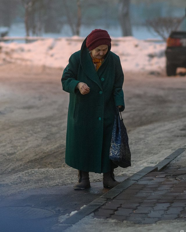 уличная фотография, streetphotography, Ступенькаphoto preview