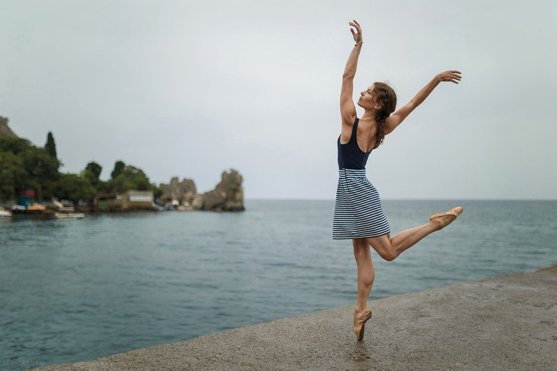 балет Балеринаphoto preview