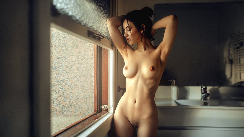 ню, портрет, арт, portrait, art, nude, model, imwarrior Ltkfqzphoto preview