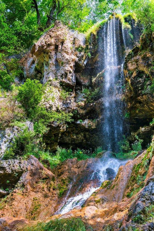 Монахов водопадphoto preview