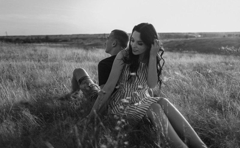 Таня и Вадимphoto preview