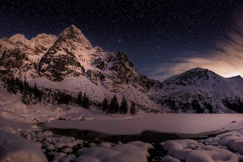 Tatra Mountainsphoto preview