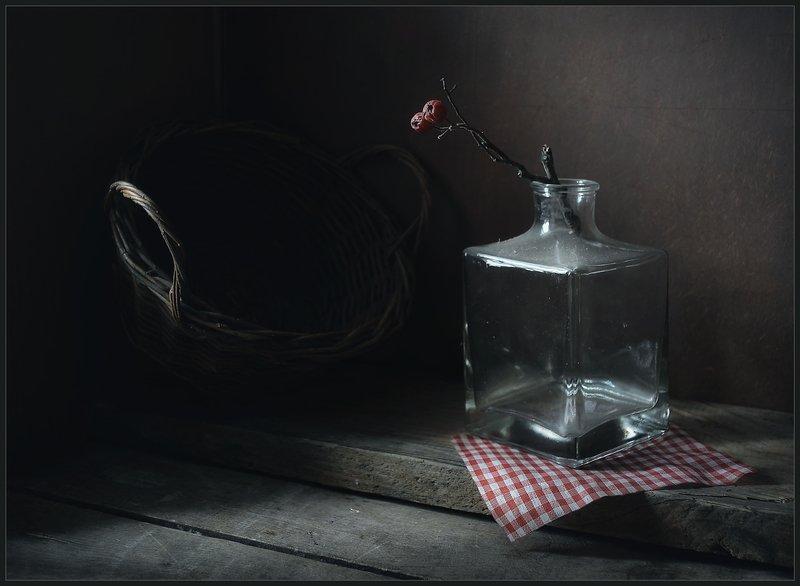 Тишина..photo preview