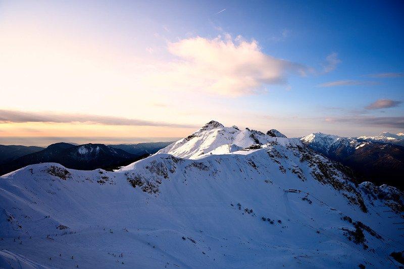 Кавказский хребет 2320 мphoto preview