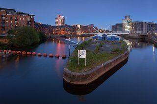Leeds: Fearns wharf