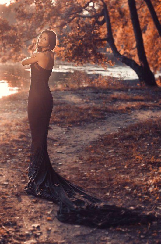 леди в черномphoto preview