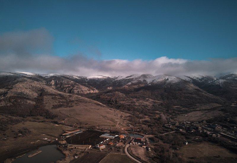 Зима в Крымуphoto preview