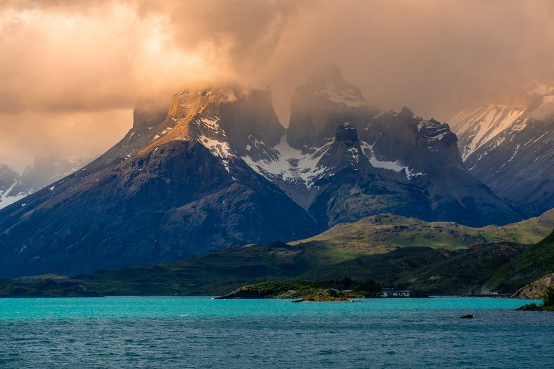 Patagonia-Chilephoto preview