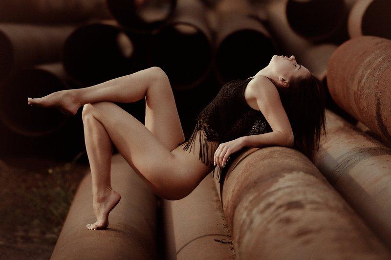 konstantin skomorokh константин скоморох kiev киев severodonetsk северодонецк ню art nude fine art ukraine Steel geometryphoto preview