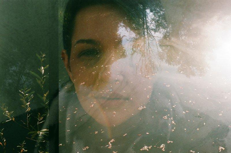 portrait The Lake Portraitphoto preview