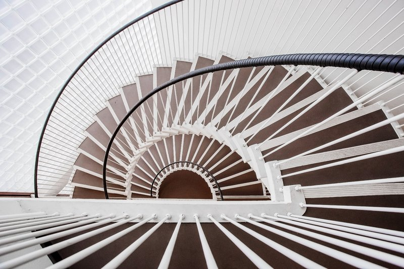 staircase, spiral, staircasephoto preview
