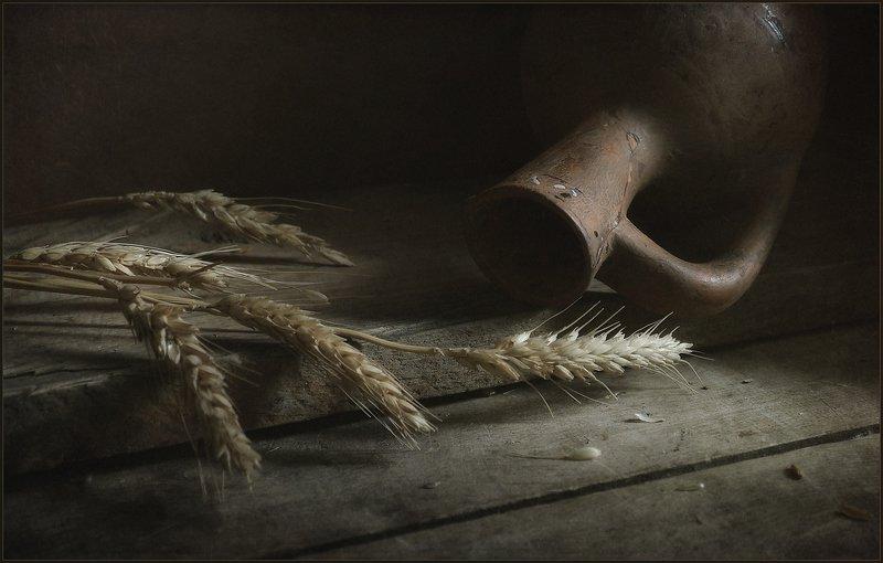 Хлеб наш насущный даждь нам днесь..photo preview