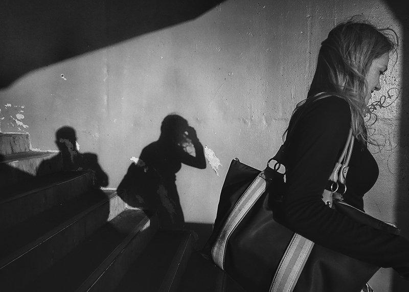 street,storied,blackandwhite,shadow,light, bridgephoto preview