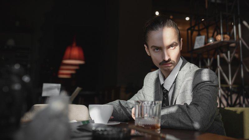 gangster, гончаров, гончаров игорь, goncharov, Jewish gangster morningphoto preview