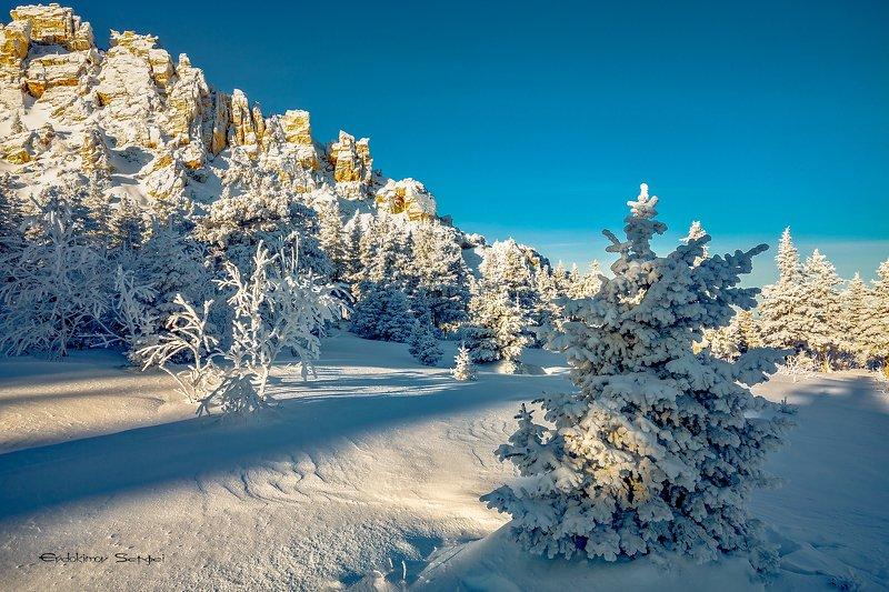 национальный парк \\\
