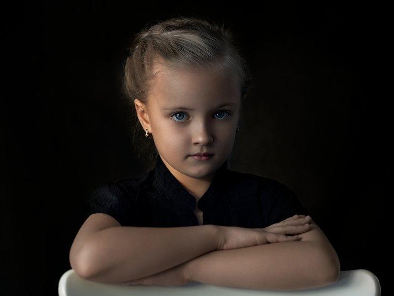Портрет Марьиphoto preview