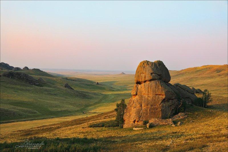 забайкальский край Адон-Челон - \