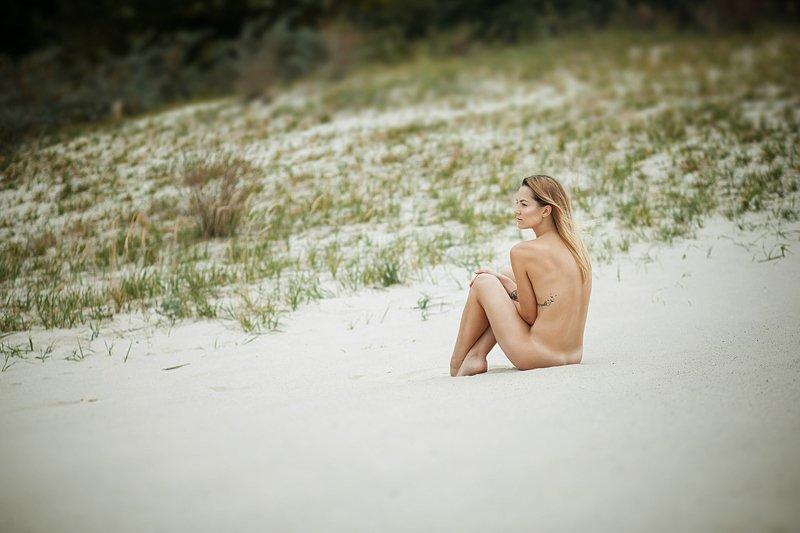 в песках photo preview