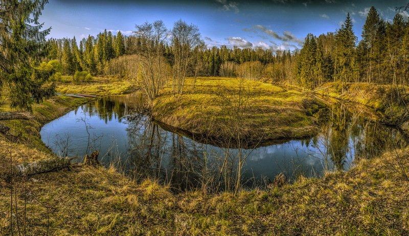 Малая Коша, Тверская областьphoto preview