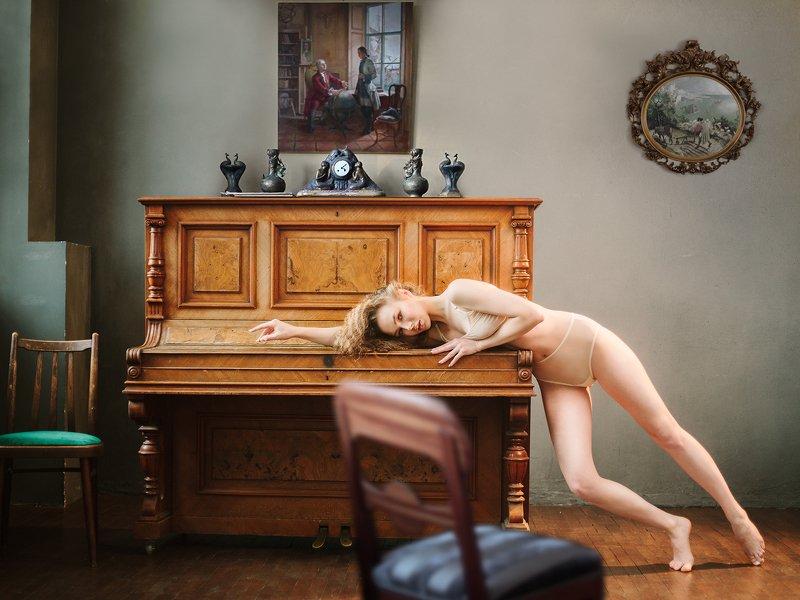 Adam_Nor_ AдамНор 1. Цыганское пианино от Барона, адыгейскому Аулу. photo preview