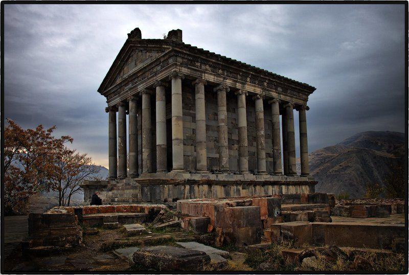 армения, гарни Перед лицом тысячелетийphoto preview