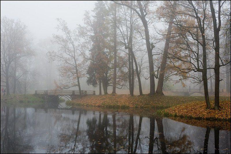 александровский, парк, октябрь Mistyphoto preview