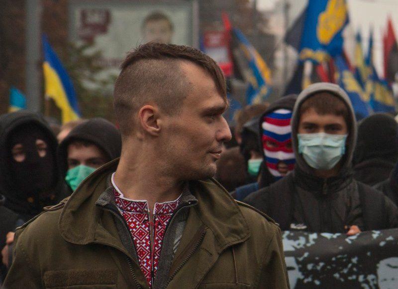 киев, михайловская площадь, покрова Sine ira et studiophoto preview