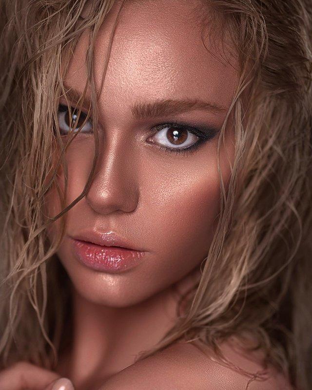 #beauty #glamour #closeup #portrait Taranephoto preview