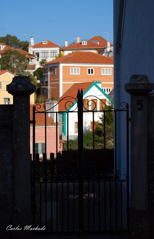 Street/reportage, Landscape,  Sintra villagephoto preview