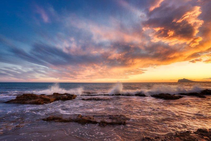Море и небоphoto preview