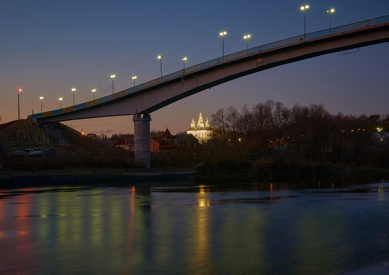 Evening Chernihiv...photo preview