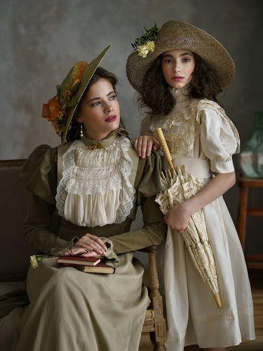 Vika & Anya