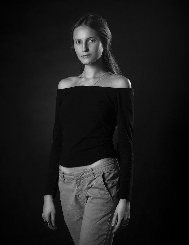 portret Иринаphoto preview