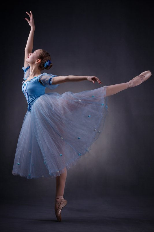 Classic Balletphoto preview