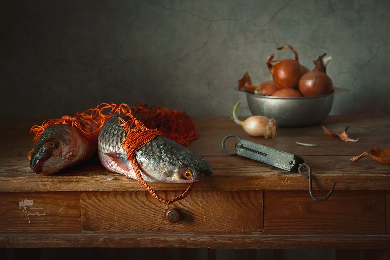 Рыба с рынкаphoto preview