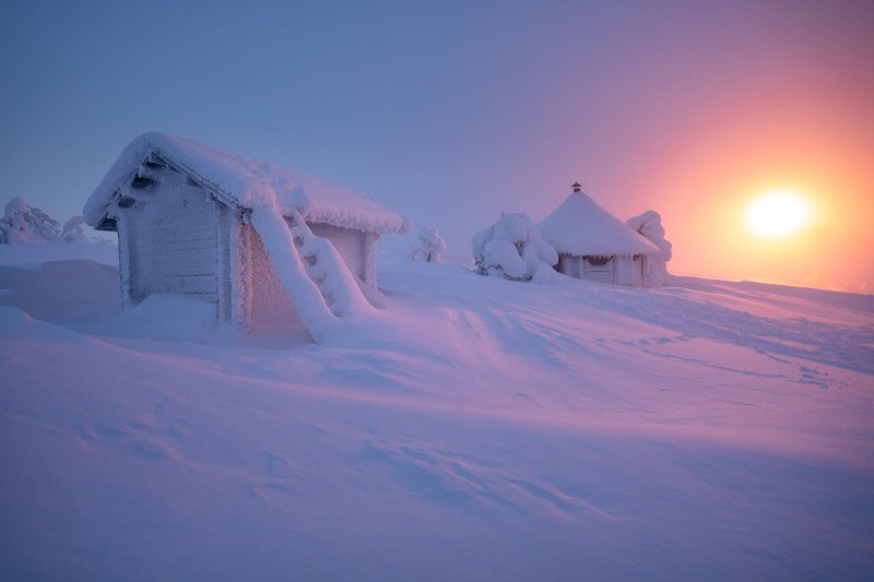Зимний хрустальphoto preview