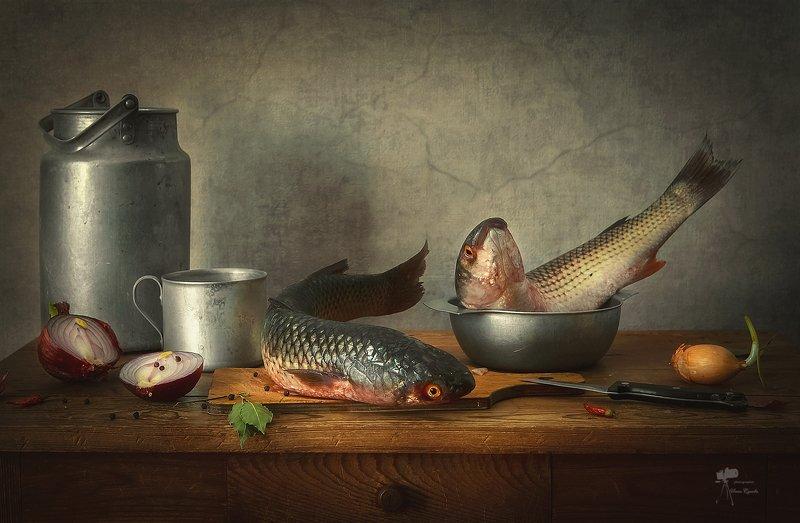 Рыбный деньphoto preview