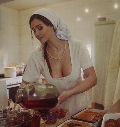 Приятного аппетита )