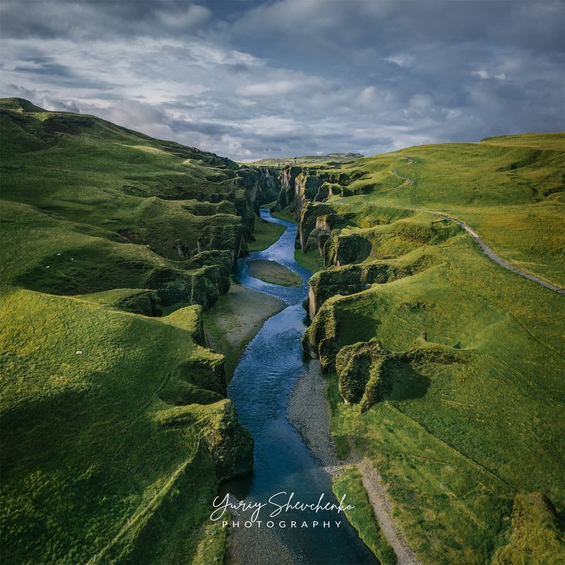 iceland, исландия, фьядрарглуфюр, fjadrargljufur, fjadrargljufur \