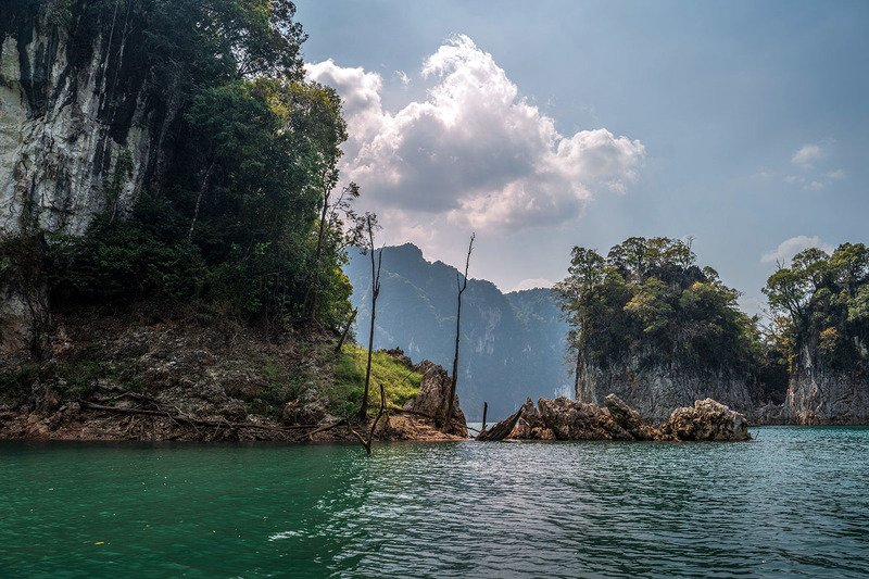 Утро в Тайландеphoto preview